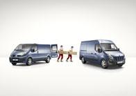 Renault Vans